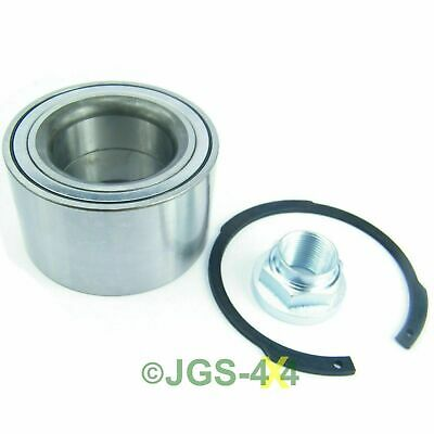 Land Rover Discovery 3, 4 & Range Rover Sport Rear Wheel Bearing Hub - RFM500020