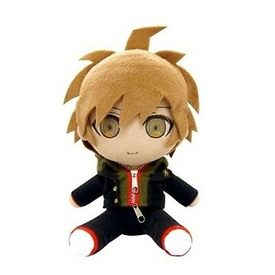 Super RARE!!❤Dangan Ronpa The Animation❤Makoto Naegi Plush❤JAPAN Limited Item