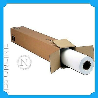 Hp Q1396A Universal Bond Paper 610 mm x 45.7 m for T120 Large Format Printer