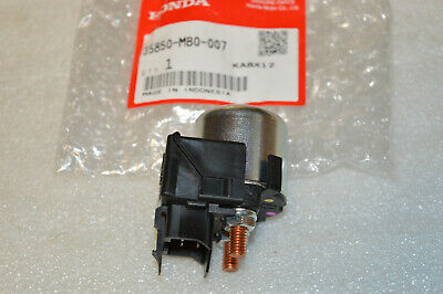 Honda New 750 Starter Solenoid Switch 500 550 650 700 750 900 1000 1100 CBX