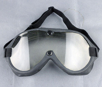 Chinese Surplus Chinese Army Wind Glasses-L560