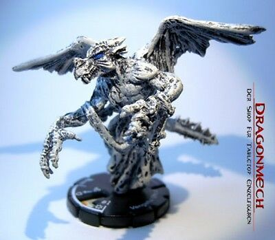 Mage Knight Dragon's Gate #020 Vengeful Ghost **