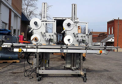1 Used Quadrel Labeling System ***make Offer***