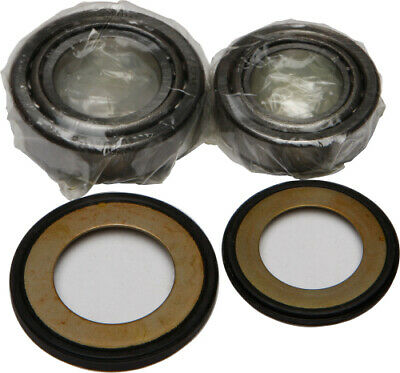 All Balls - 22-1020 - Steering Stem Bearing Kit 41-6245 22-2020 AB22-1020 3298