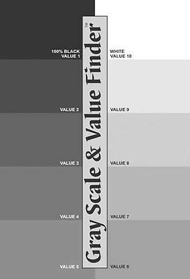 Gray Scale & Value Finder