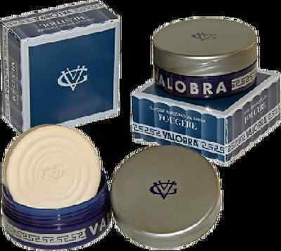 Valobra Shaving Soap Tub 100g