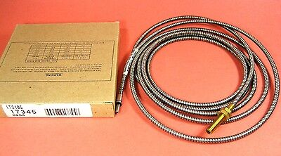 Banner     It210S 17345    Fiber Optic Omni-Beam Sensor     New