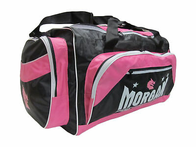 Morgan Platinum Personal Gear Bag Gym cross fit boxing mma PINK
