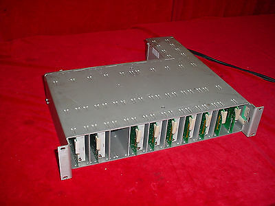Grass Valley Group 8500 Series Video Distribution System 2 RU Video