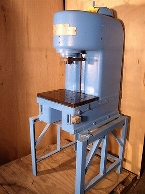 "4 Ton DENISON ""Multipress"" Hydraulic Press; 6"" Stroke"