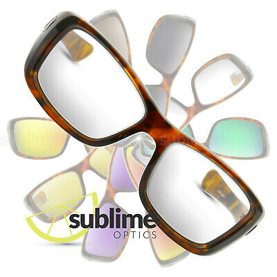 UV400 Clear Replacement Lenses For Oakley Hijinx ~ Safety ~ 100% UVProtection