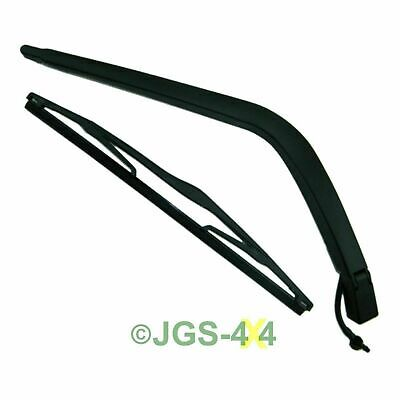 Land Rover Freelander Rear Wiper Arm & Wiper Blade - DKB102460
