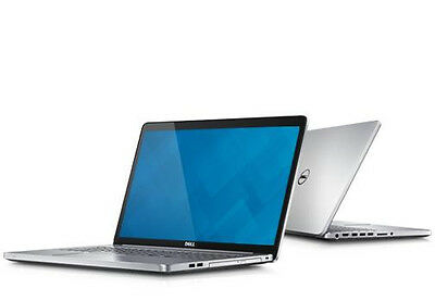 """Dell Inspiron 17 7000series 17.3"""" Touch Screen Protector High Clarity/Anti Glare"""