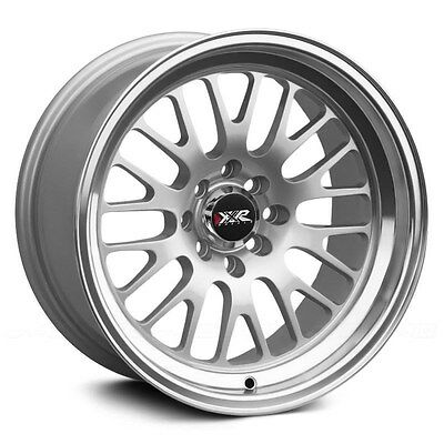 114 3 18mm Silver Rim Fits Vw Cabrio