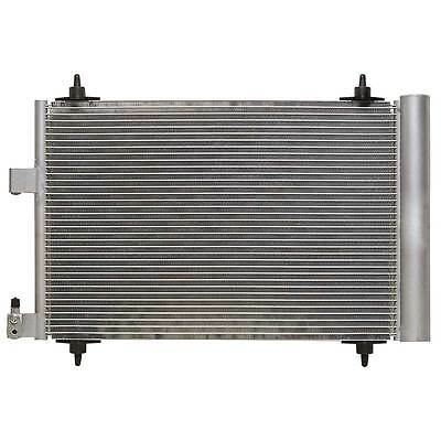 EIS A/C Air Condenser Peugeot 407 Estate Saloon Coupe & Citroen C5 Est Sal Hatch