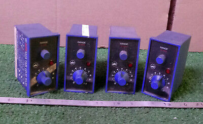 2 Used Atc 328A200Q10Xx Mos Time Delay Relay ***make Offer***