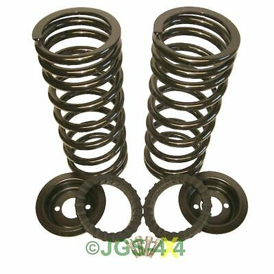 Land Rover Discovery 2 Air To Coil Spring Conversion Kit - DA5136