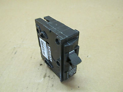 LOT OF 7 Siemens ITE QP Q120 Circuit Breaker 20 Amp 1 Pole 120/240V Snap Stab In
