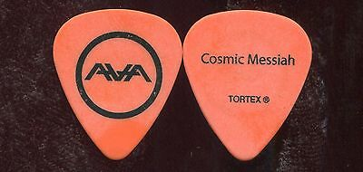 ANGELS & AIRWAVES 2008 Tour Guitar Pick!!! TOM DELONGE custom stage BLINK 182