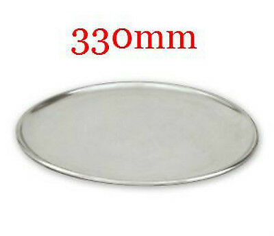 330mm Pizza Plate - Pan - Tray x 3