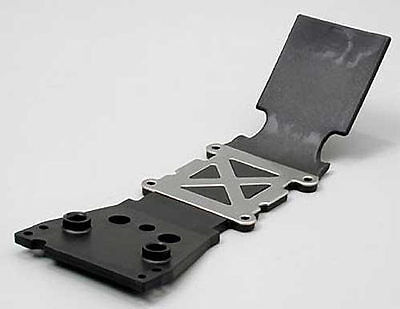 NEW Traxxas Front Skid Plate T-Maxx 4937