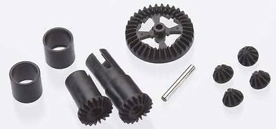 NEW Traxxas Differential Assembly Complete Gear 7579