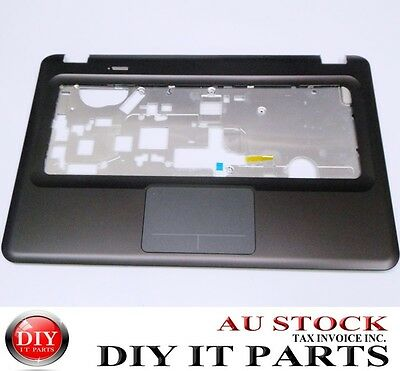 HP DV6 DV6 3000 DV6-3000  Palmrest Top Case  P/N 603685-001  NEW