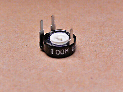 Potentiometer PT10LV10 TOP ADJUST 10mm TRIMMER Multi-variation Listings PIHER