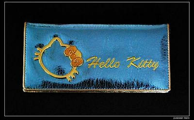 HELLO KITTY  Portefeuille Wallet 10poches ハロー​キテイ