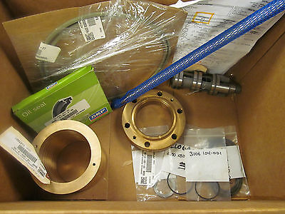 NEW Okuma MX50 MX-50 Spindle Rebuild Kit FREE SHIPPING!!!
