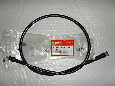 Honda New Genuine Speedometer Cable Speedo 350 400 450 500 650 750 900 CBX