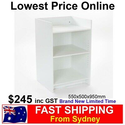 POS Cash Register Timber Counter FOR Convenience Supermarket Pharmacy Brand New!