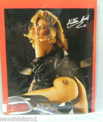 #aa. Motorcycle Girl   Poster