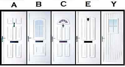 Upvc Replacement Door Panel Inserts