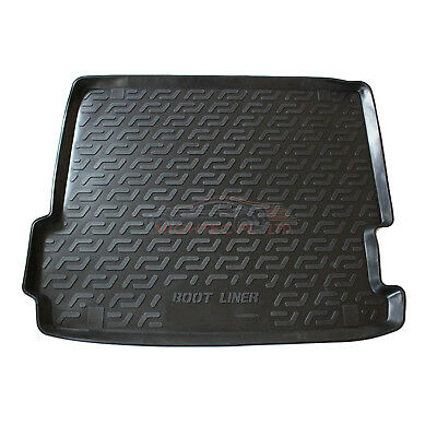 BMW X3 F25 2010 - 2017 waterproof tailored car boot mat liner L3140