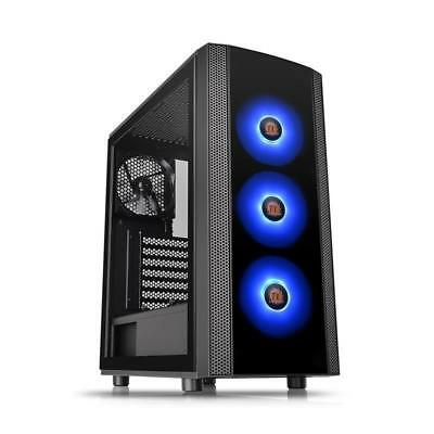 Corsair Carbide Series 270R Mid Tower ATX Gaming Computer PC Case With Window