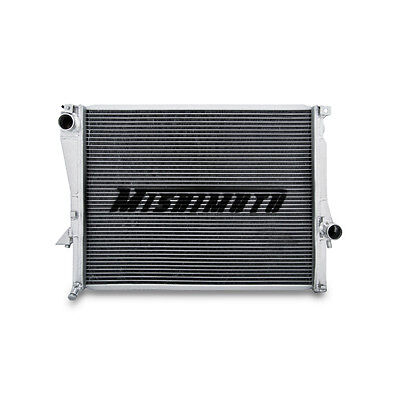 Mishimoto X-Line Alloy Race Radiator - fits BMW Z3 - 1995-2002