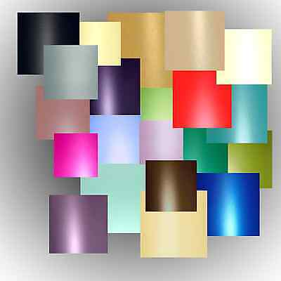 Pearlescent Paper A4 - Centura Pearl Shimmer Craft Paper 95gsm Single Sided
