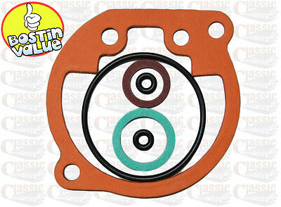 Gasket Set To Fit A 900 Series Carburettor For A Bsa B25 Starfire 1968-70