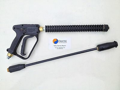 New RAC HP214 Type Pressure Power Washer Replacement Trigger Gun Variable Lance