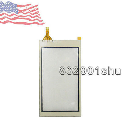 USA SHIP- Touch Screen Digitizer Replacement For Garmin Montana 600,650,650T 8WS