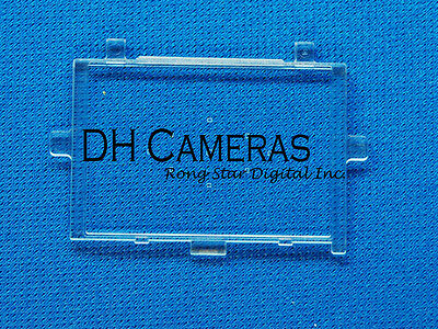 SUPER IMPOSE S.I. INDICATE PLATE FOR CANON EOS 40D 50D DIGITAL SLR OEM CAMERA