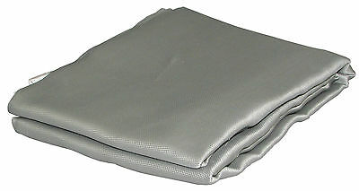 Flame Retardant Fibreglass Welding Blanket In Sizes: 2 X 1, 2 X 2, 3 X 2