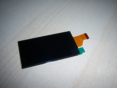 Canon Powershot SX210 IS REPLACEMENT LCD DISPLAY PART Without Back light