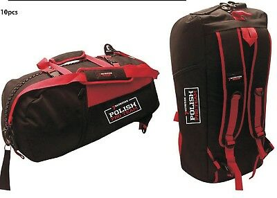 DANIMAL GEAR Sports Bags, Gym Fitness Boxing Bags Large Size BackPack RuckSack