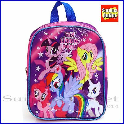 15b7e9d99f81 MY LITTLE PONY Small Backpack 12
