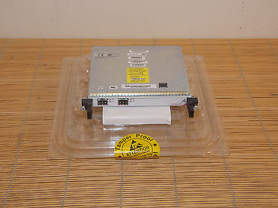 NEU Cisco SPA-2XOC3-POS 2-port OC3/STM1 POS Shared Port Adapter NEW NO BOX