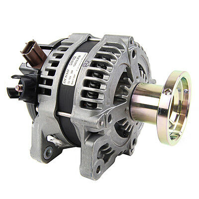 Denso Alternator 12V 150Amp Fits Ford Focus C-Max 1.8 TDCI Replacement 2005-2007