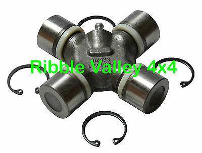 Land Rover Defender Td5 And V8 Universal Joint Stc4807