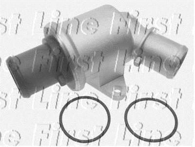 Fit with FIAT MAREA Thermostat coolant FTS407.70 2.4L 09